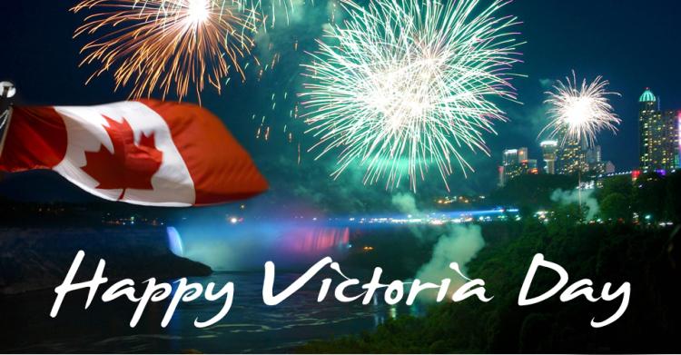 Victoria Day, Royal Weddings and Fraud
