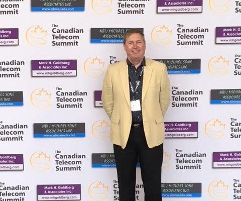Canadian Telecom Summit – Day 1