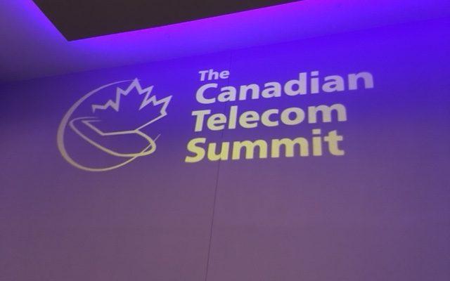 Canadian Telecom Summit – Day 2