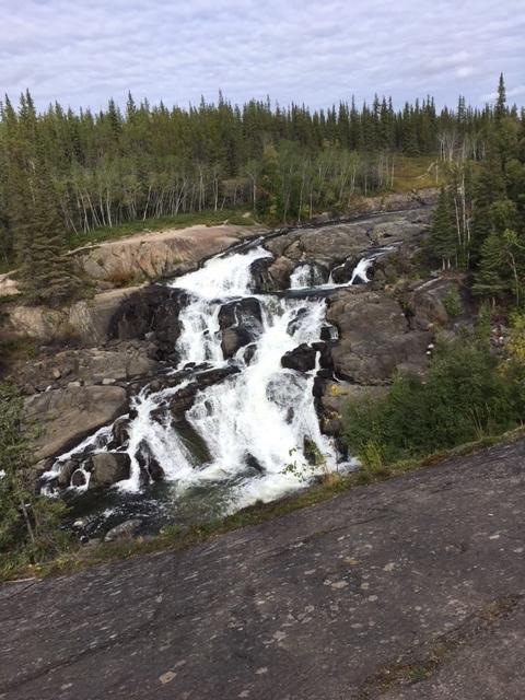 Exploring Canada's North